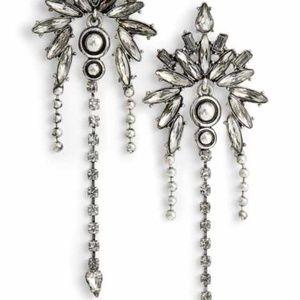 Brand New designer earrings